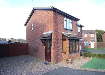 Thumbnail 2 bed semi-detached house to rent in Linnet Close, Wellingborough, Northamptonshire.