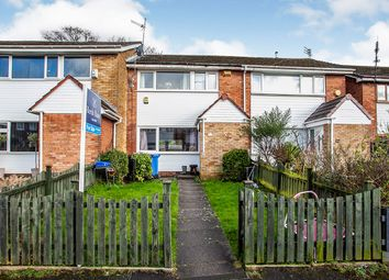 3 bed terraced house for sale in Severn Way, Reddish, Stockport SK5