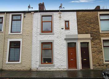 Thumbnail 2 bed terraced house for sale in Dean Street, Darwen