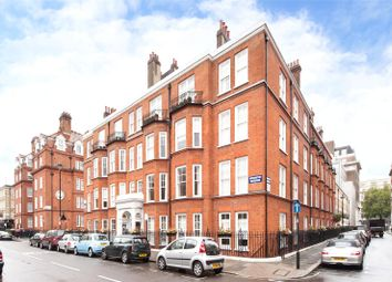 Thumbnail 4 bed flat for sale in York Street, Marylebone, London