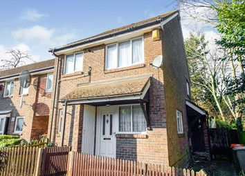 Thumbnail 1 bed semi-detached house to rent in Northumberland Road, London
