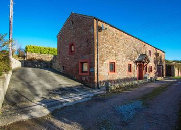 Thumbnail 3 bed detached house for sale in The Old Barn, Blackbeck, Egremont