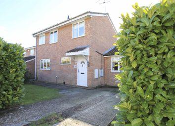 Thumbnail 3 bed semi-detached house for sale in Aylsham Drive, Ickenham