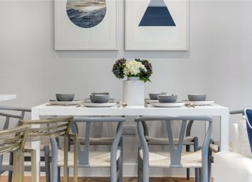Thumbnail 1 bedroom flat for sale in Chequers House, 2 New Street, Salisbury, Wiltshire