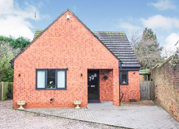 Thumbnail 2 bed detached house for sale in Bewdley Road, Stourport-On-Severn