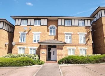 Thumbnail 1 bed flat to rent in Harry Court, Wenlock Gardens, Hendon