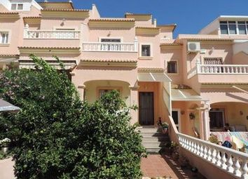 Thumbnail 2 bed town house for sale in Playa Flamenca, Costa Blanca, Spain
