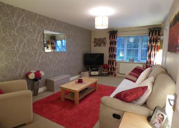 Thumbnail 2 bedroom flat for sale in Hawthorn Gardens, Kendal