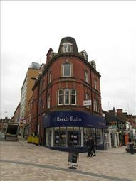 Thumbnail Office to let in 2 Cheapside, Hanley, Stoke On Trent, Staffs