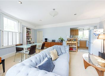 Thumbnail 2 bed flat to rent in St Anns Road, Barnes, London