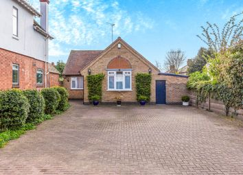 Thumbnail 3 bed detached bungalow for sale in Park Road, Loughborough