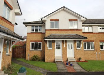 Thumbnail 3 bed terraced house for sale in 9 Queen Mary Gardens, Clydebank