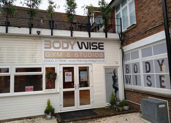 Thumbnail Leisure/hospitality to let in Rooms 2 & 3, 16 Church Street, Warnham