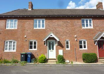 Thumbnail 2 bed terraced house to rent in 2 Stourcastle Close, Gillingham, Dorset