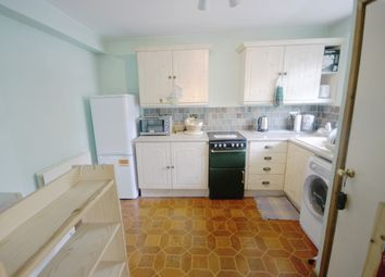 Thumbnail 2 bed duplex to rent in Royal College Street, London