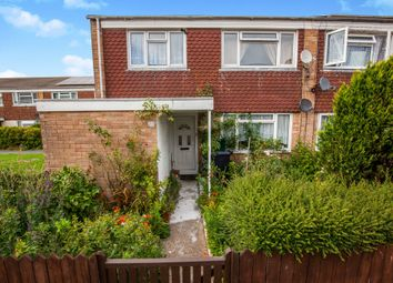 Thumbnail 3 bed end terrace house for sale in Linden Close, Eastbourne