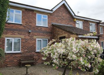 Thumbnail 2 bed flat to rent in Wyre Court The Village, Haxby, York