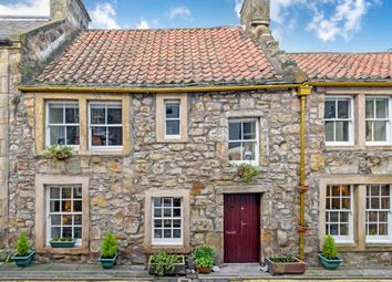 Thumbnail 2 bed cottage for sale in 16 South Castle Street, Standrews