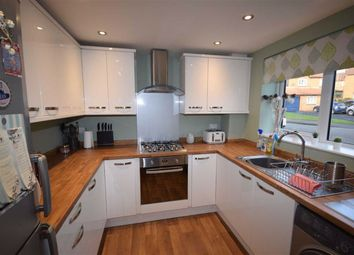2 bed semi-detached house to rent in John O'gaunts Way, Belper DE56