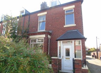 Thumbnail 5 bed terraced house for sale in Frobisher Street, Hebburn