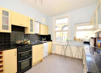 3 bed maisonette to rent in Ditchling Rise, Brighton BN1