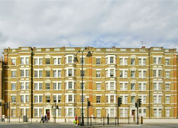 Thumbnail 1 bed flat to rent in Royal College Street, London