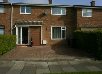Thumbnail 3 bed terraced house to rent in Arrowsmith Square, Newton Aycliffe