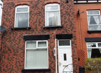 Thumbnail 3 bedroom property to rent in Oxford Grove, Bolton