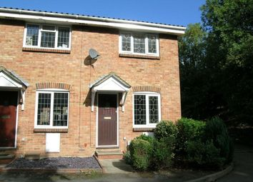 Thumbnail 1 bedroom property to rent in Hales Park, Hemel Hempstead