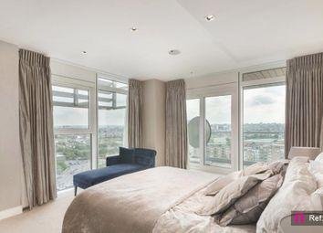 Thumbnail 3 bed flat to rent in Juniper Drive, London