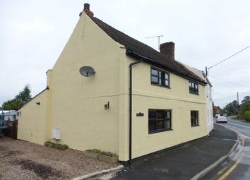 Thumbnail 3 bed semi-detached house for sale in St. Barnabas Road, Barnetby