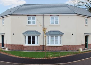 Thumbnail 3 bed semi-detached house for sale in Off Melton Road, Barrow Upon Soar