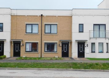 Thumbnail 2 bed town house for sale in The Circus, Belton Park Road, Skegness