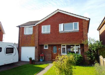 Thumbnail 4 bed detached house for sale in Malvern Park, Herne Bay