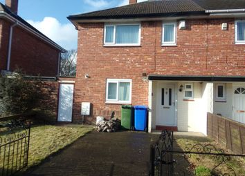Thumbnail 2 bed semi-detached house to rent in Temple Avenue, Blyth