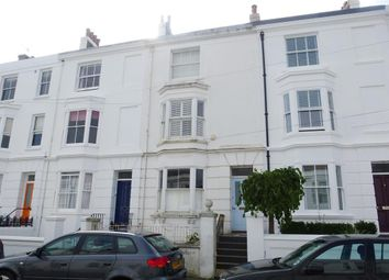 Thumbnail 4 bed property to rent in Clifton Street, Brighton