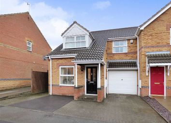Thumbnail 3 bedroom semi-detached house for sale in Bank Street, Tunstall, Stoke-On-Trent
