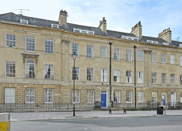 Thumbnail 2 bed flat for sale in Great Pulteney Street, Bath