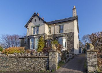 Thumbnail 4 bed detached house for sale in Sunnybank House, Princes Road, Windermere