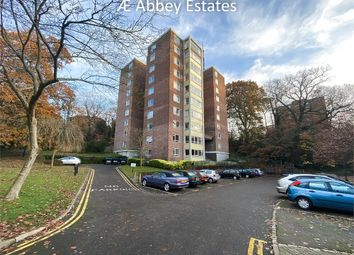 Thumbnail 3 bed flat to rent in Lymer Avenue, London