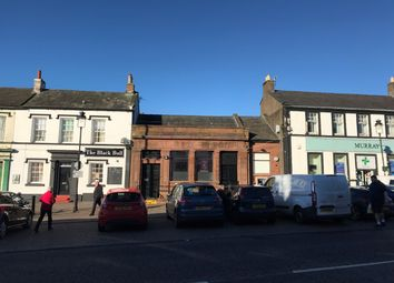 Thumbnail Retail premises for sale in Market Place, Egremont