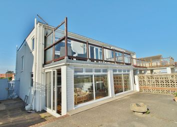 Thumbnail 3 bed semi-detached house for sale in Meath Close, Hayling Island
