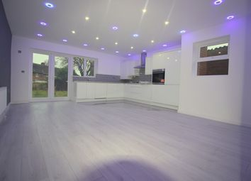 Thumbnail 2 bed terraced house to rent in Laburnum Avenue, Solihull, West Midlands