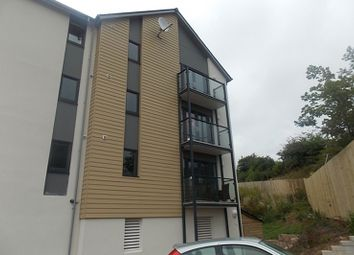 Thumbnail 2 bed flat to rent in Jubilee Drive, Drump Road, Redruth