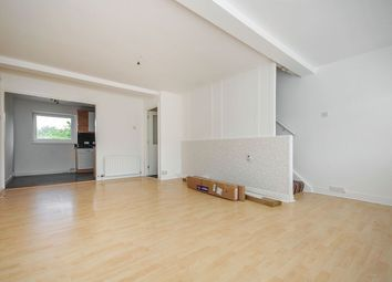 Thumbnail 3 bed terraced house to rent in Goldsel Road, Swanley