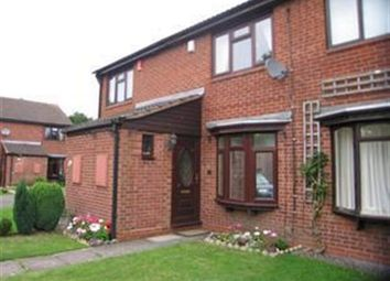 Thumbnail 2 bedroom terraced house to rent in Woodhouse Orchard, Belbroughton, Nr Stourbridge