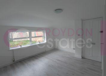 Thumbnail Studio for sale in Kidderminster Road, Croydon