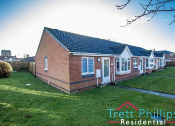 Thumbnail 2 bed bungalow for sale in Utopia Way, Mill Road, Stalham, Norwich