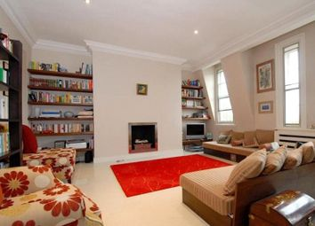 Thumbnail 3 bed flat to rent in Hanover Gate Mansions, Park Road, London