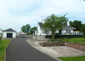 Thumbnail 6 bed detached bungalow for sale in 21A Old Henry Street, Enniskillen